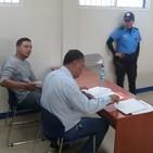 Dictan prisión preventiva para presunto autor de matar a su amigo de una estocada.