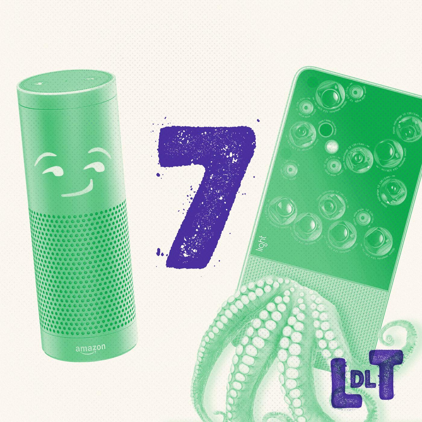 LDLT 07 - Alexa, buy condoms