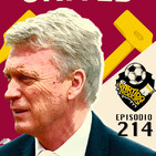 Ep 214: Especial futbol Ingles. Boxing Day