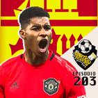 Ep 203:Un Manchester United de ShowTime en la Premier League