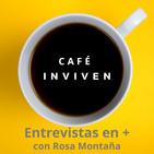 Café INVIVEN 035. José María Gasalla y la confianza en la familia