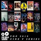 Fila9 3x11 - ¡Top 2019 de Fila9!