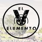 #112 El V Elemento | Entrevista LOPES