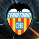 PROGRAMA #10 Territorio Che