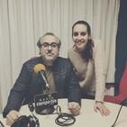 Entrevistamos al compositor, músico y productor molinense, Luis Alberto Naranjo