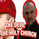 THE MASONS INFILTRATE THE CATHOLIC CHURCH with Leo Zagami prison planet