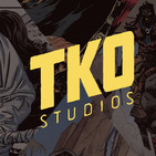 Heraldos de Galactus 3x01 - Especial TKO Studios
