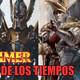 [3] LA OSCURIDAD QUE NOS ACECHA Warhammer Fin de Los Tiempos