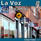 Despegamos: Tormenta perfecta en la banca española - 16/09/19