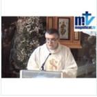 Homilía P.Santiago Martín FM del jueves 21/11/2019, la presentación de la Santísima Virgen María