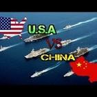 HF.5 - 3GM-E2 Guerra USA vs China