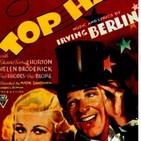 Cheek To Cheek (Sombrero de copa, Irving Berlin,1935)