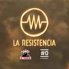 LA RESISTENCIA 2x124 - Programa completo