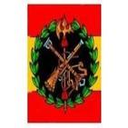 Historia de la Legion Española (breve)