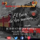 El tren de los sueños 6 Noviembre 2018