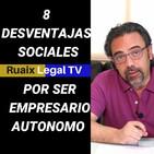 Empresario Autonomo y la Seguridad Social | Desventajas del Autonomo | Abogados Barcelona | Advocats