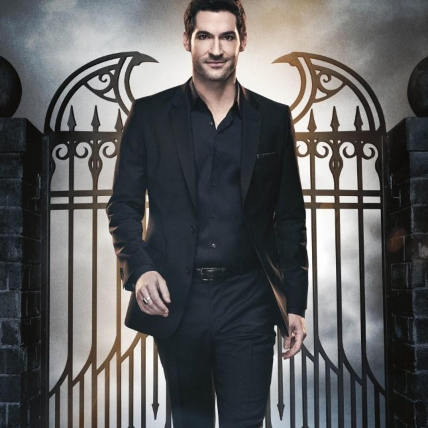 Lucifer Full Episodes: (Full-HD) - Watch Lucifer Season 3