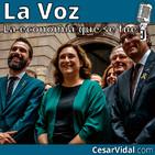 """La economía que se fue: """"Las consecuencias económicas del primer año del golpe de Estado en Cataluña"""" - 02/10/18"""
