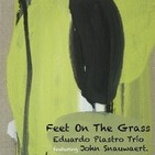 Feet on the Grass, nuevo disco de Eduardo Piastro