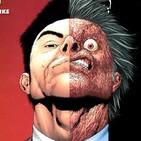 26 - Joker's Asylum - Dos caras por dos