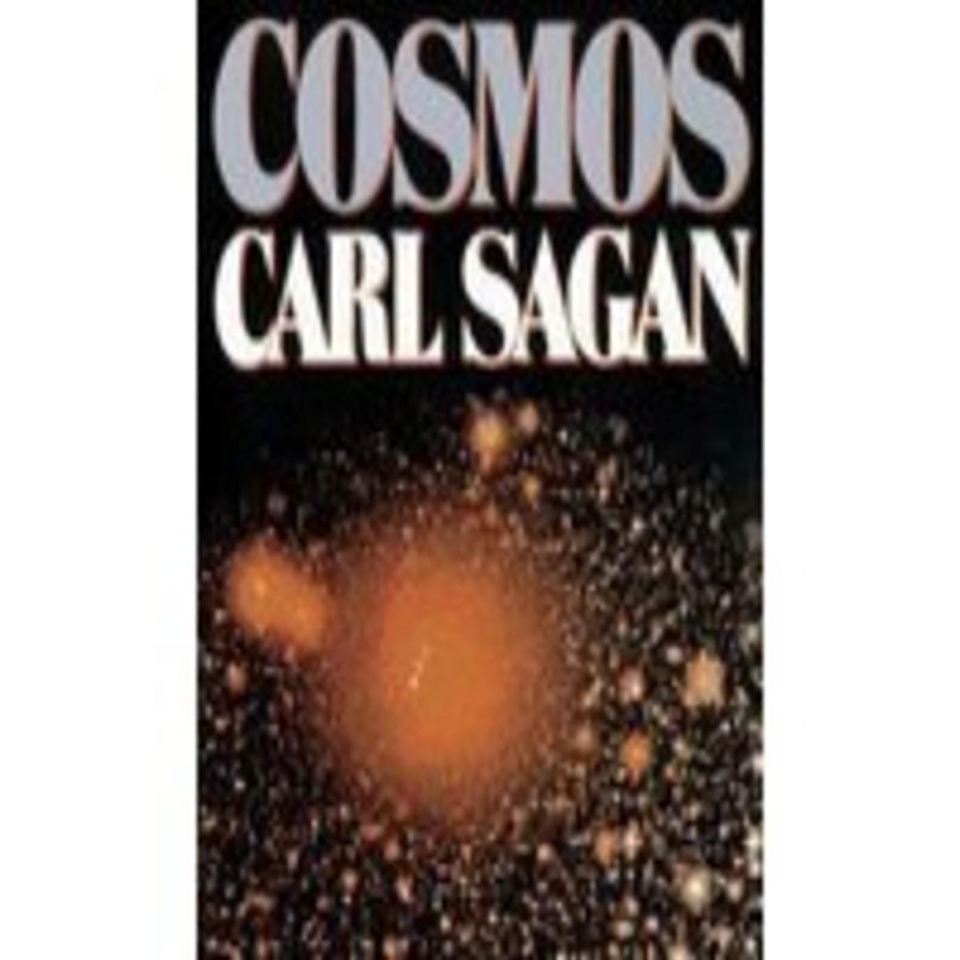 COSMOS (Carl Sagan) - Una voz en la fuga cósmica