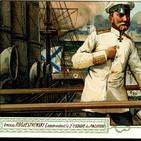 El maldito viaje del almirante Rozhestvensky