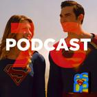 Programa 76 - El Sótano del Planet - Primeras impresiones del Superman de Tyler Hoechlin en la serie de Supergirl