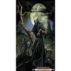 Colección Sobresaltos- El abismo de los vampiros de Juan José Plans