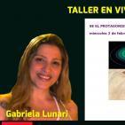 TALLER - SE EL PROTAGONISTA DE LA ARMONIZACION ÁURICA DE TU NEGOCIO por Gabriela Lunari