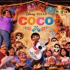 Coco (2017) #Animación #Fantástico #Música #audesc #peliculas #podcast