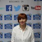 Entrevista Carmen Bonilla. Semana de la Diversidad Cultural