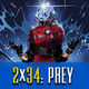 Podcast LaPS4 2x34 : Análisis Prey, cambios Crash Bandicoot N'Sane Trilogy, Zombis en PS4