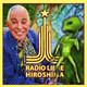 Radio Libre Hiroshima 38 - Glitter de medianoche o la importancia de llamarse Jah