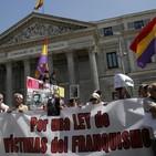 """Xavier Caño a sicom.cat: """"És urgent la creació d'una Comissió de la Veritat que repari els crims del franquisme"""""""
