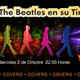 Beatles en su Tinta - Piloto