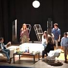 El Grupo de Teatro del Colegio San Gregorio representará 'Perfectos desconocidos' a favor de una ONG
