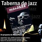 Taberna de JAZZ - 4x44 - Más mujeres en el jazz