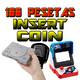 100 Pesetas (1X05) - Quiniela PLAYSTATION MINI y NEO GEO Mini