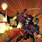 Ultimate Mandanga: Superheroes y otros mitos
