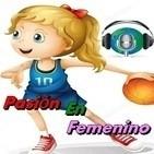 Pasión En Femenino 2 x 12 (La seleccion Española femenina de Baloncesto consigue el billete para los JJOO de Tokyo 2020