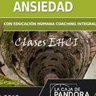 ANSIEDAD, con Coaching Integral EHCI