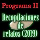 Recopilación de relatos II (2019)