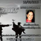 2x10 - LA CUARTA ESFERA ¨PEQUEÑOS DETALLES¨ . ALEX GUERRA CON ARQUEOACUSTICA - LOS BEATLES - FANTASMAS