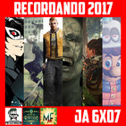 [JA 6×07] Recordando 2017