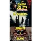 [LGDS] La Guarida Del Sith 3x21 Animales y Bichos, El Exorcista, Los Goya, El Buscavidas y mucho mas.
