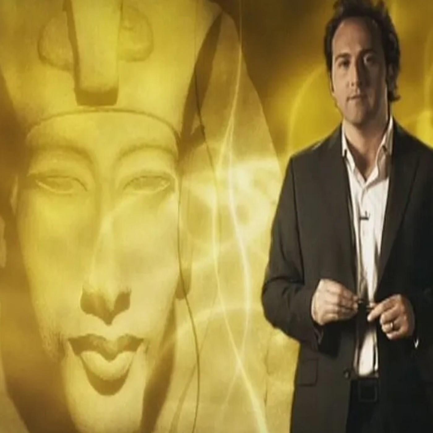 Cuarto Milenio: Akhenaton (2008)