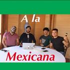 Historias de Hotel Episodio 4 a la mexicana