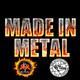 Made in Metal Programa 136 IV Temporada