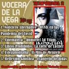 Vocera de la Vega: El Mito de Mengele (Programa 25/Segunda Temporada).
