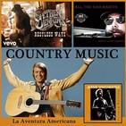 country Music-Una Bola Azul